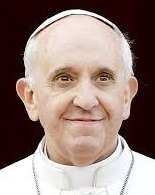 Most Holy Father Francis
