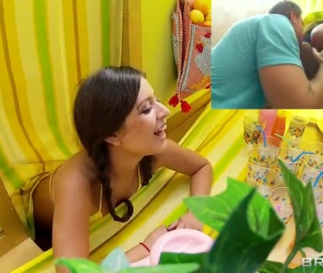 Amazing Babe Jynx Maze Gets Pounded In The Lemonade Stand