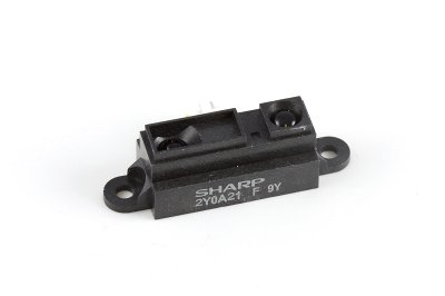 Sharp Distance Sensor (10-80cm)