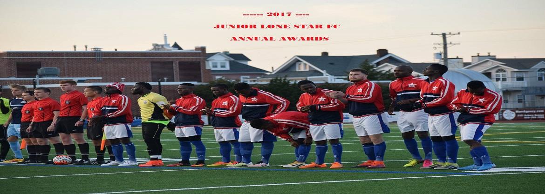 2017 JLSFC Annual Awards