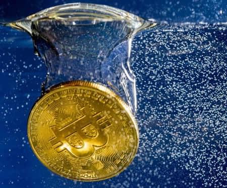 ビットコインはオンラインカジノでも対応が遅い