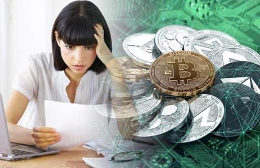 ビットコイン入金はオンラインカジノにもリスクあり