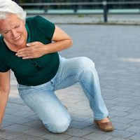 Homeopathic treatment for angina pectoris