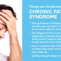 Chronic Fatigue Syndrome – Natural Treatment