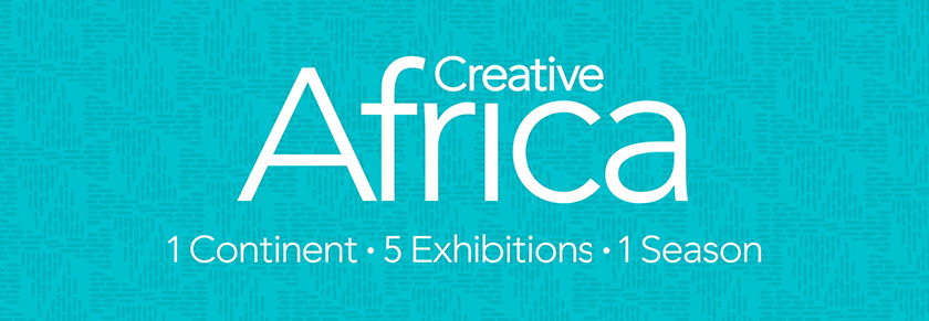 Creative Africa at the Philly Museum of Art #CreativeAfrica