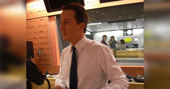 Getting Ready by BBC Radio Four
