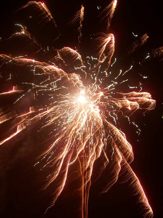 Fireworks 6 by Phil Edmonds