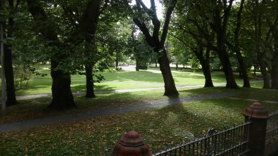 Whitworth Park