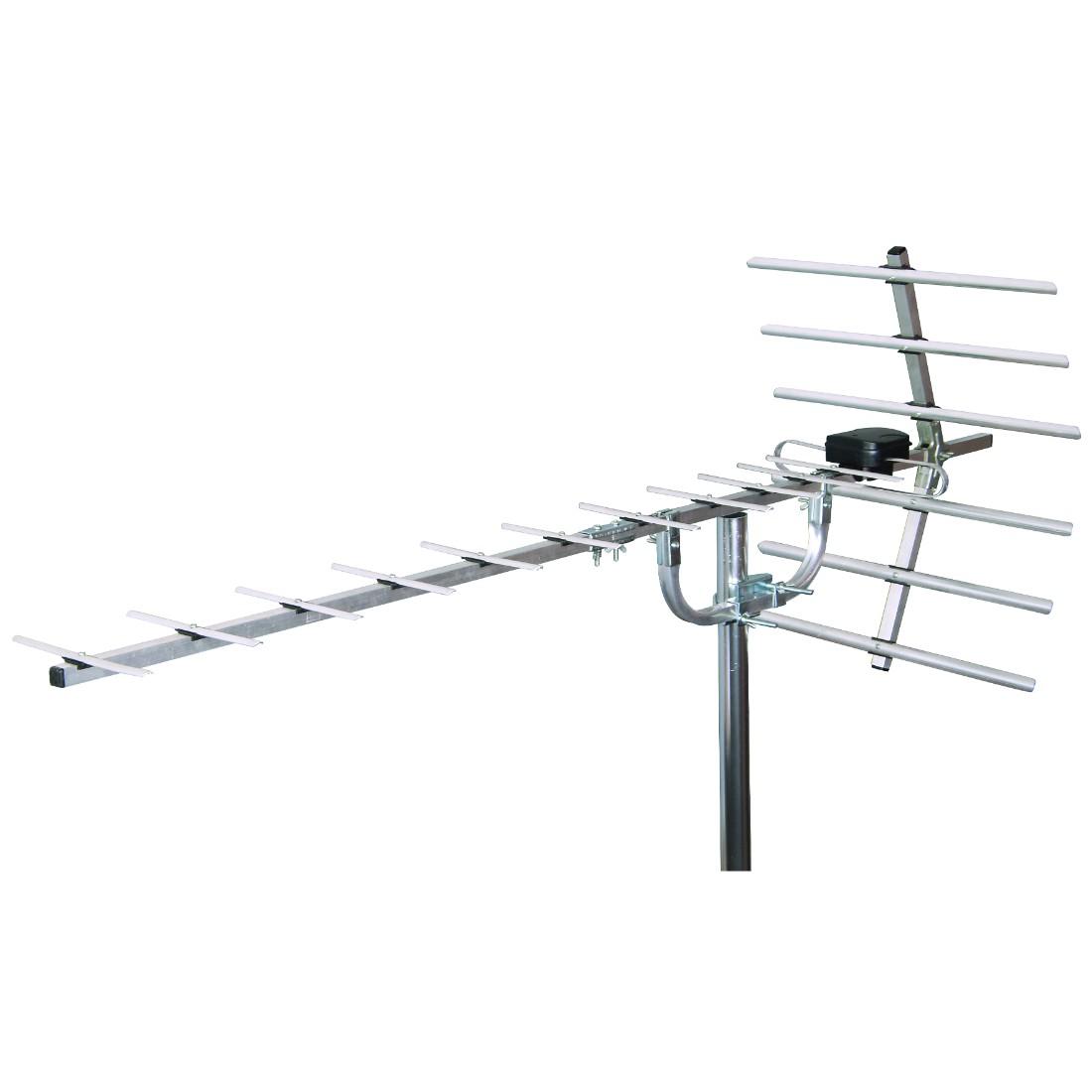 Slx 4g 18 Element Digital Tv Aerial