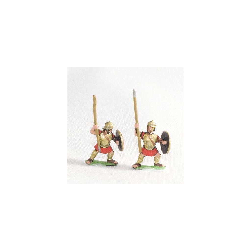 Early Republican Roman Heavy Infantry 1st Class