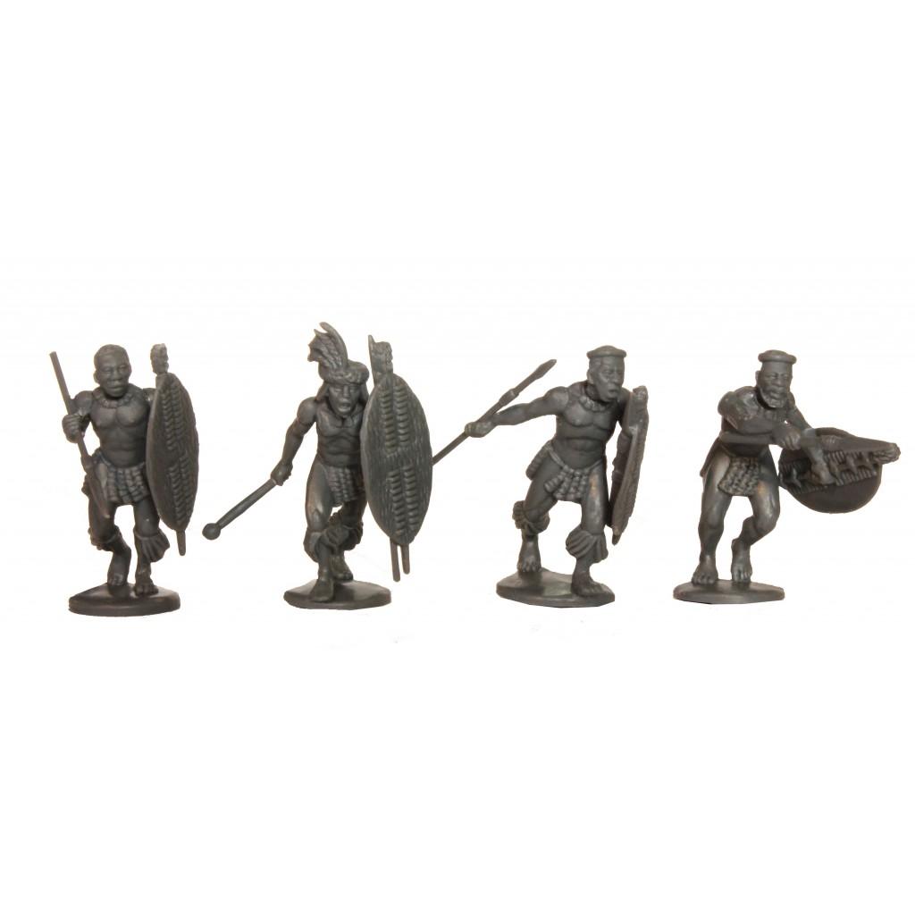 Perry Miniatures Zulus