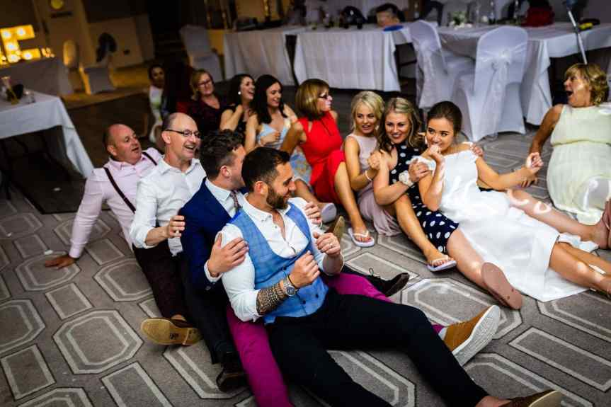 St Ives Wedding Photos - 100