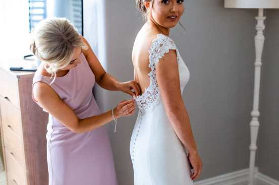 St Ives Wedding Photos - 21
