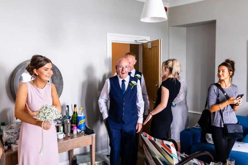St Ives Wedding Photos - 25