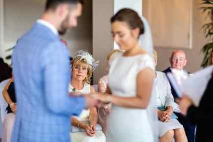 St Ives Wedding Photos - 39