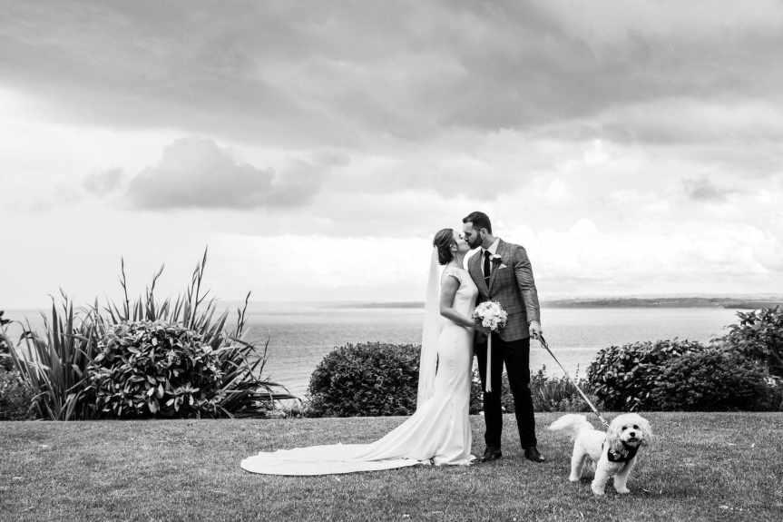 St Ives Wedding Photos - 46