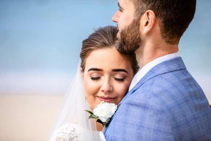 St Ives Wedding Photos - 59