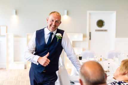 St Ives Wedding Photos - 72