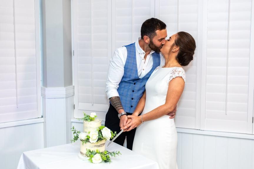 St Ives Wedding Photos - 90