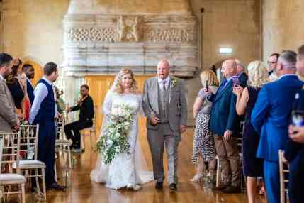 St Donats Wedding | Adrian+Rhiannon - 18