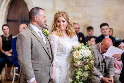 St Donats Wedding | Adrian+Rhiannon - 22