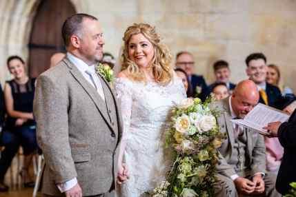 St Donats Wedding | Adrian+Rhiannon - 23