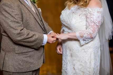 St Donats Wedding | Adrian+Rhiannon - 24