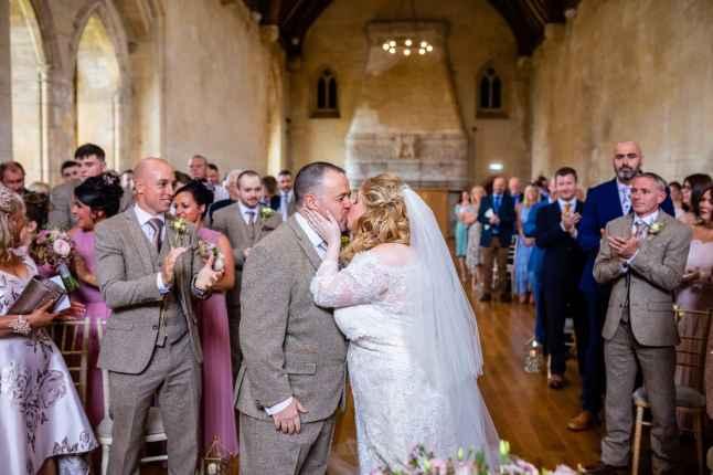 St Donats Wedding | Adrian+Rhiannon - 26