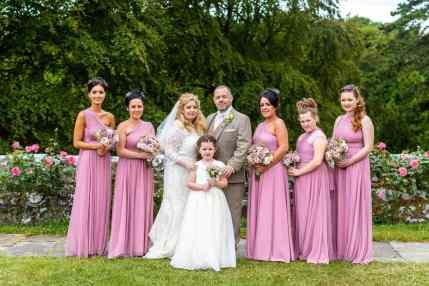 St Donats Wedding | Adrian+Rhiannon - 39