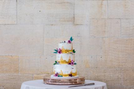 St Donats Wedding | Adrian+Rhiannon - 41