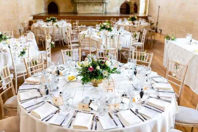 St Donats Wedding | Adrian+Rhiannon - 43