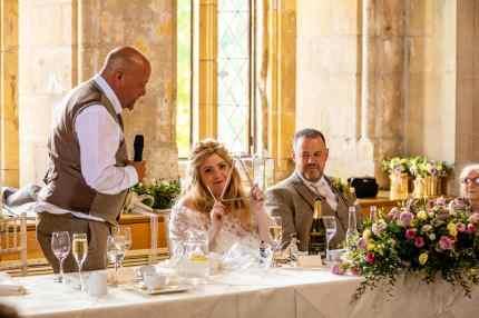 St Donats Wedding | Adrian+Rhiannon - 48