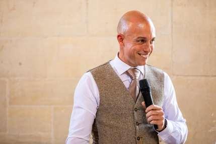 St Donats Wedding | Adrian+Rhiannon - 58