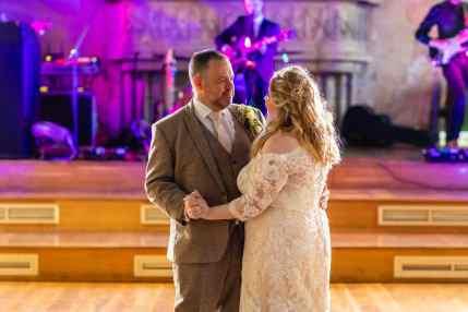 St Donats Wedding | Adrian+Rhiannon - 70