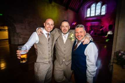 St Donats Wedding | Adrian+Rhiannon - 72