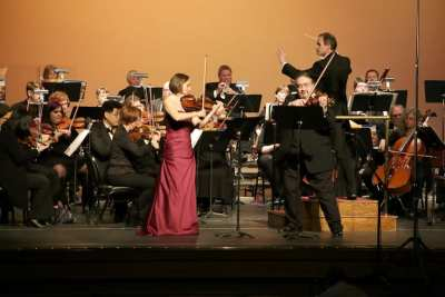 March Classical Concert