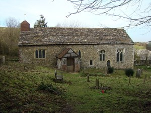 Coombes Church - photo from www.totally-cuckoo.com