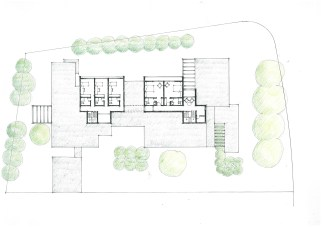 Diplomatic Residence competition entry