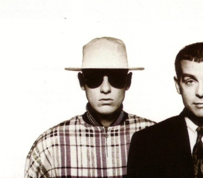 "A Grammatical Analysis of ""What Have I Done To Deserve This?"" by the Pet Shop Boys"