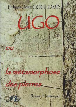 UGO livre couverture