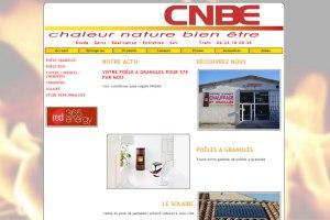 CNBE – Chaleur Nature Bien Être