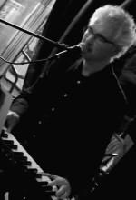 Philippe Goirand en piano bar.