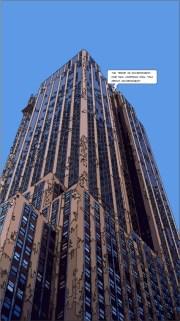 Environment tower -- Medium 50x90 219€ // Large 80x140 429€