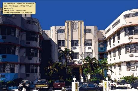 Miami // Haddon Hall -- Medium 100x70 259€ // Large 140x90 449€