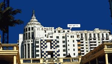 Miami // StMoritz hotel -- Medium 90x50 219€ // Large 140x80 429€