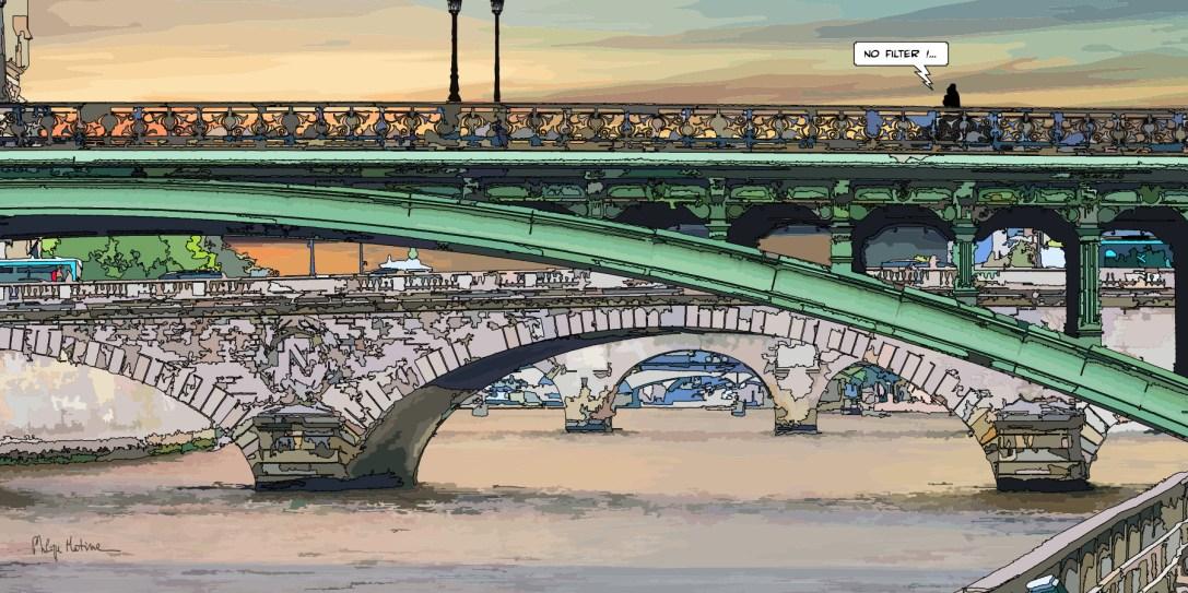 Pont vert -- Medium 100x50 229€ // Large 140x80 429€ // XLarge 180x90 579€