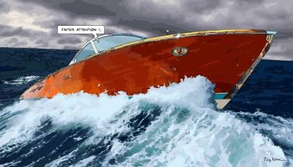 Riva -- Medium 90x50 219€ // Large 140x80 429€