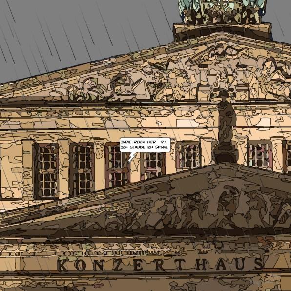 Berlin Konzerthaus top DE -- Medium 80x80 239€ // Large 100x100 299€