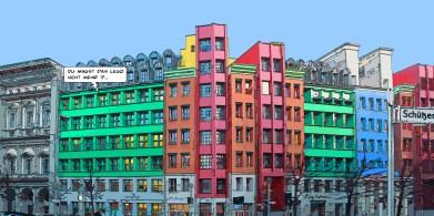 Berlin Lego DE-- Medium 100x50 229€ // Large 160x80 479€ // XLarge 180x90 579€