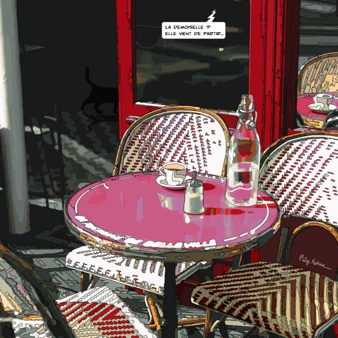 Demoiselle -- Medium 80x80 239€ // Large 100x100 299€ // XLarge120x120 449€